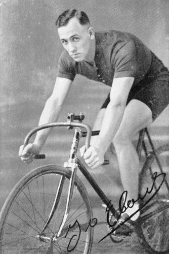 Cycliste Pays-Bas