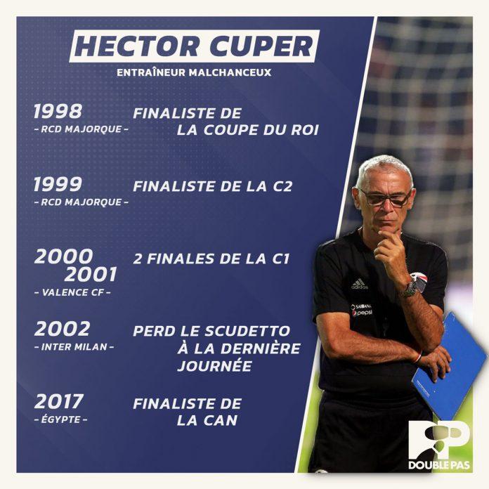 © Doublepas / Victor Lévy - 2021 Hector Super entraîneur de football par Double Pas pour le site Doublepas.fr